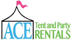 Ace Tent and Party Rentals logo